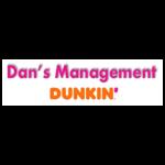 Dunkin' Logo