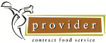 Provider Contract Food Service Logo