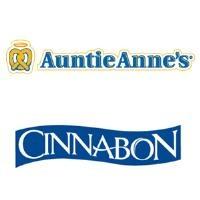Cinnabon / Auntie Anne's Pretzels Logo