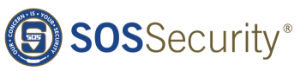 SOS Security LLC Logo