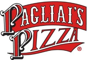 Pagliai's Pizza Logo