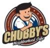 Chubbys Cafe Pleasant Grove Logo