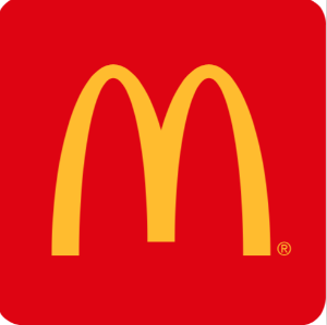 Endrusick Enterprises LLC DBA McDonald's Logo