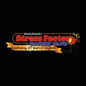 Stress Factory Logo
