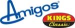 Amigos/Kings Classic Logo
