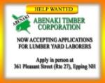 Abenaki Timber Corporation Logo