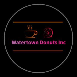 Watertown Donuts Inc. Logo