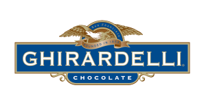 Ghirardelli Chocolate Co. Logo