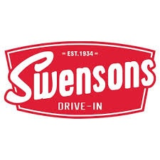 Swensons Drive-Ins Logo