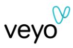 Veyo Logo