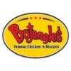 Cedartown Chicken/ Bojangles Logo