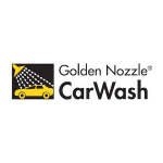 Golden Nozzle Logo
