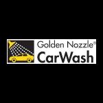 Golden Nozzle Logo