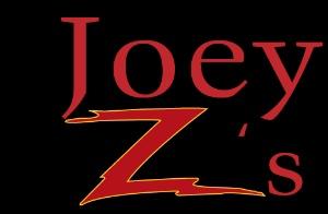 Joey Z's Logo