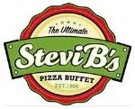Stevi B's Pizza Logo