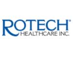 Rotech Healthcare, Inc. Logo