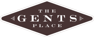 The Gents Place Logo