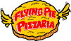 Flying Pie Pizzaria Logo