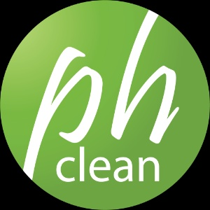phClean Logo