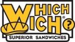 Which Wich Superior Sandwiches Logo