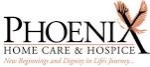 Phoenix Home Care Logo