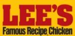 Lee's Famous Recipe Logo