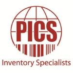 PICS Inventory Specialists Logo