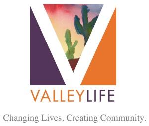 VALLEYLIFE Logo