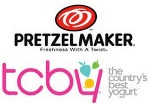 TCBY/Pretzel Maker Logo