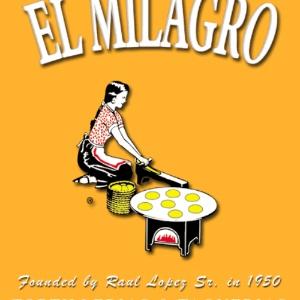 EL MILAGRO OF TEXAS INC Logo