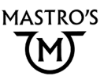 Mastro's Logo