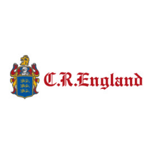 C.R. England Logo
