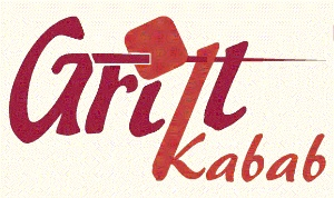 Grill Kabab Logo