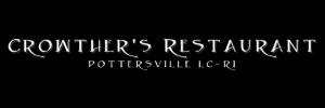 Crowther's Restaurant Logo