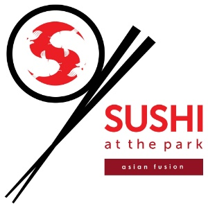 Sushi at the Park Logo