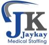 Jaykay Medical Staffing Logo