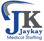 Jaykay Medical Staffing Logo