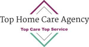 Top Home Care Agency Logo