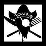 Townies Pizzeria Logo