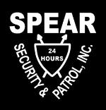 Spear Security Logo