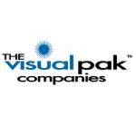 Visual Pak Logo