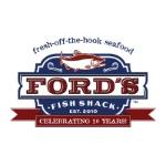 Ford's Fish Shack Lansdowne Logo