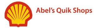 Abel's Quik Shops Logo