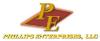 Phillips Enterprises, LLC Logo