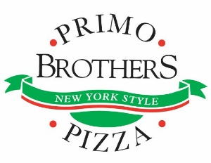 Primo Brothers Pizza Logo