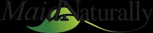 Maid Naturally Logo