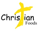 Christian Foods Logo