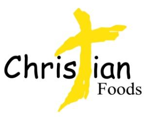 Christian Foods Logo