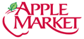Apple Market Logo