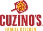 Cuzinos Logo
